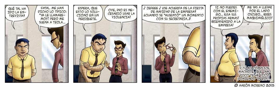 #071 La Entrevista