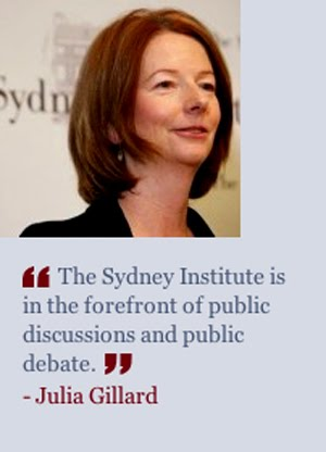 julia gillard ears. (Above: et tu Julia).