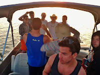 bachelor party, bachelor parties, Gulf Shores, Orange Beach, Alabama, AL, booze cruise, party cruise