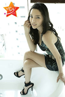 Park Si yeon Korean Actress Sexy And Hot Photo Special Collection 21