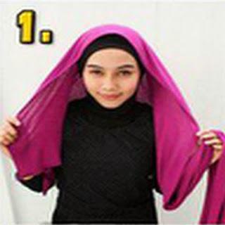 Cara Memaki Jilbab Paris Yang Simpel Cara Memaki Jilbab Gaya Casual Dengan Pashmina Rajut Cara Memakai Jilbab Paris Sederhana Cara Memaki Jilbab Paris Moderen Cara Memakai Jilbab Pashmina Yang Simple Terlengkap