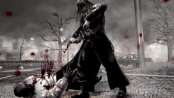 Conheça Hatred, o game polêmico onde se massacra inocentes