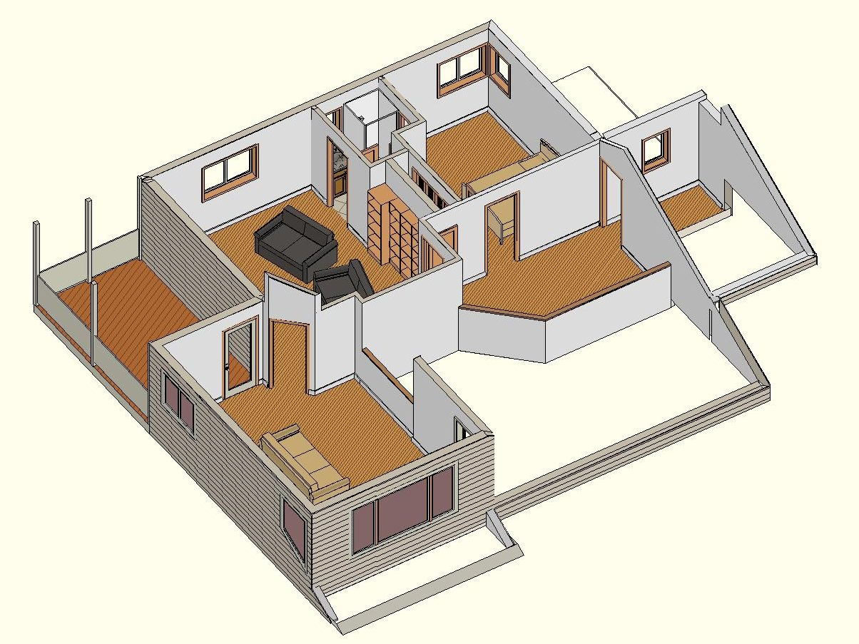 Evolution of a House Design, Part 4 title=