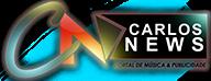CARLOS NEWS™ | Portal de Musicas ‣