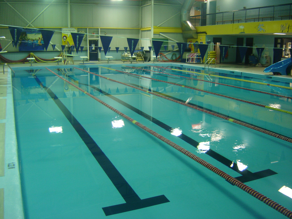 Club aquatique de chateauguay ma tre contacts for Club piscine rive sud