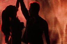Anahi & Christian Chavez - Libertad