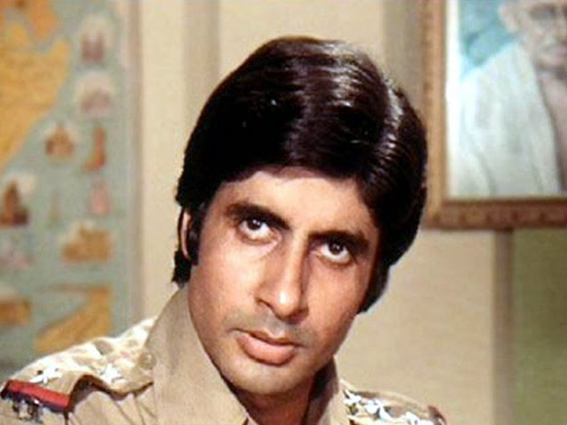 Amitabh Bachchan's Zanjeer Turns 42. 'Furious Young Man' Thank Fans in Tweet