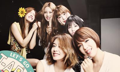 T-ara The Queens