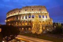 ¡especial  desde Roma!