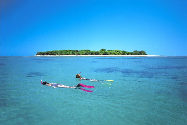 Grande Barreira de Corais, Austrália
