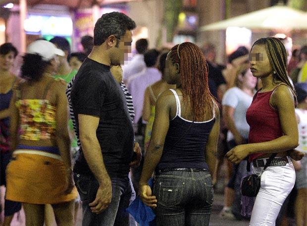 prostitutas en las vegas sexo prostitutas