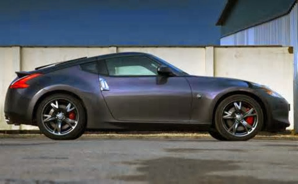 2013 370z wallpaper - photo #32