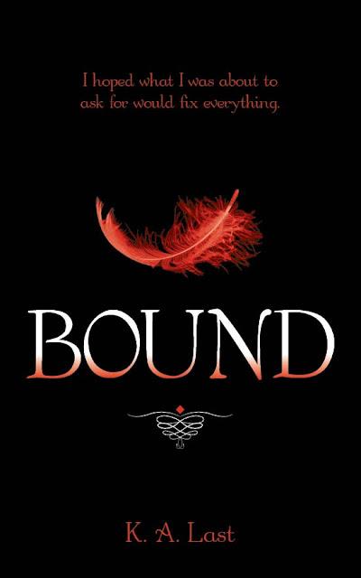 Bound - click the cover for your FREE copy