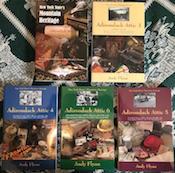 Adirondack Attic 5-book set