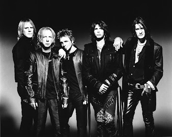 #1 Aerosmith Wallpaper