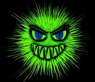Cara Membersihkan Blog Dari Bot Jahat Menyerang Visitor