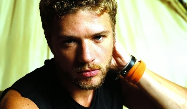 Ryan Phillippe, un actor muy bello