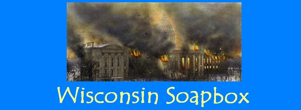 Wisconsin Soapbox
