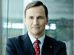 Radek Sikorski - Foreign Minister- Poland - Famous Polish Quotation