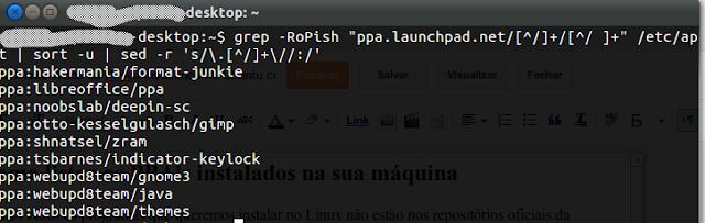 ppa terminal ubuntu