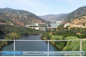 Portugal - Barragem do Tua: O relatório do ICOMOS / UNESCO que o Governo tentou esconder