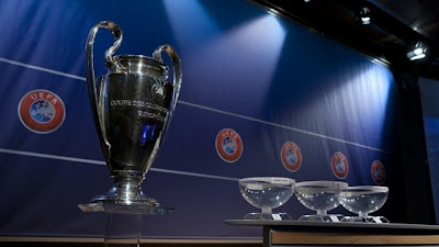 Jadwal Perempat Final Liga Champions 2013 (Lengkap)