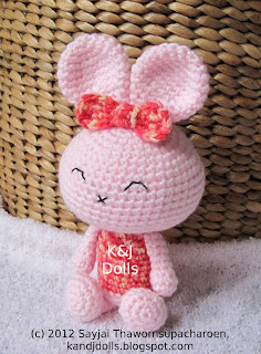 crochet amigurumi doll pattern on Etsy, a global handmade