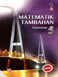 jpeg, Contoh Kerja Kursus Matematik Tambahan (Add Math) Negeri Sabah