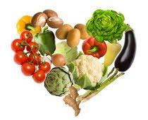 Heart Healthy Vegan
