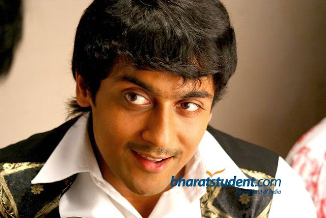 Actor Surya's 'Varanam Aayiram' Movie Stills 2