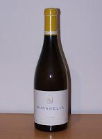 Muradella Blanco 2010. D.o. Monterrei