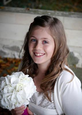 bridesmaid wedding