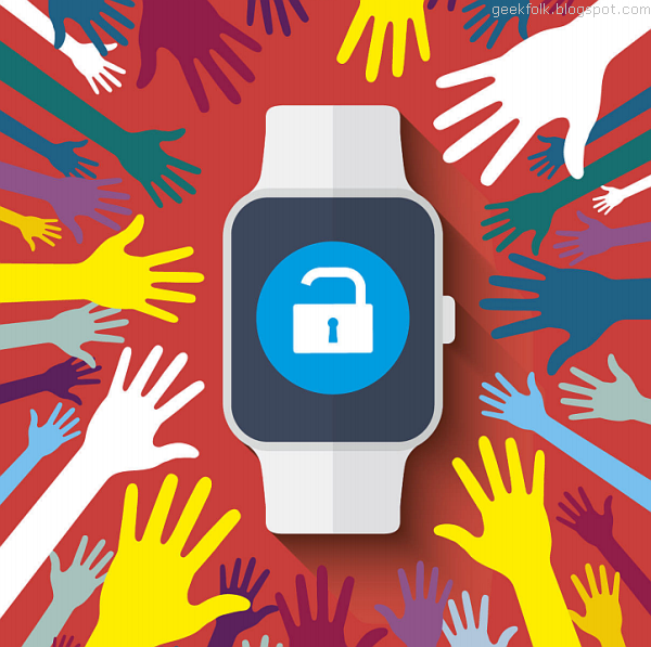 How Secure Is Your Smart Watch