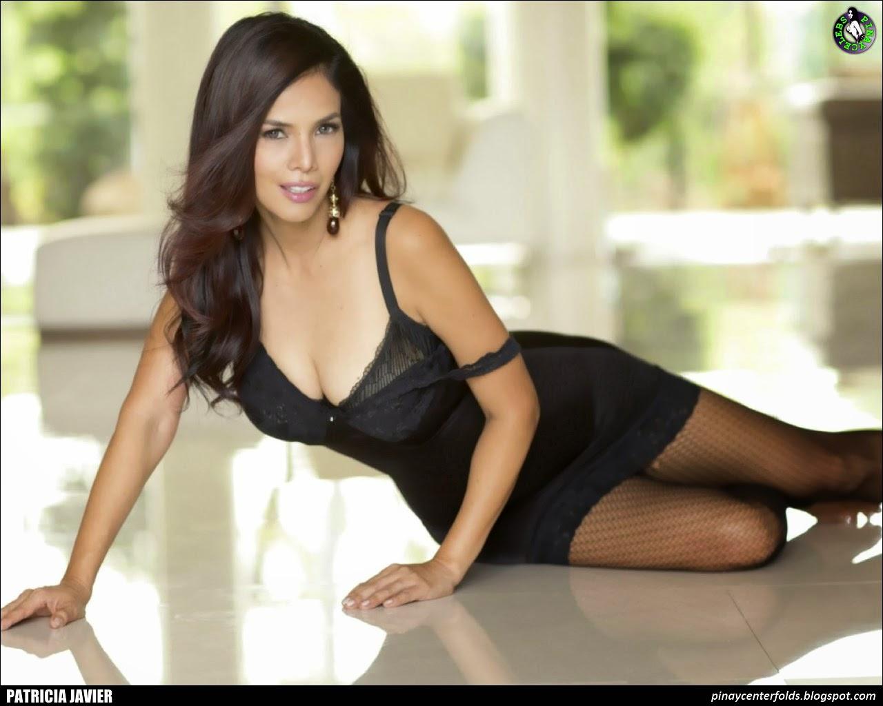 Patricia Javier In FHM 4