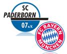 Live Stream SC Paderborn  - FC Bayern München