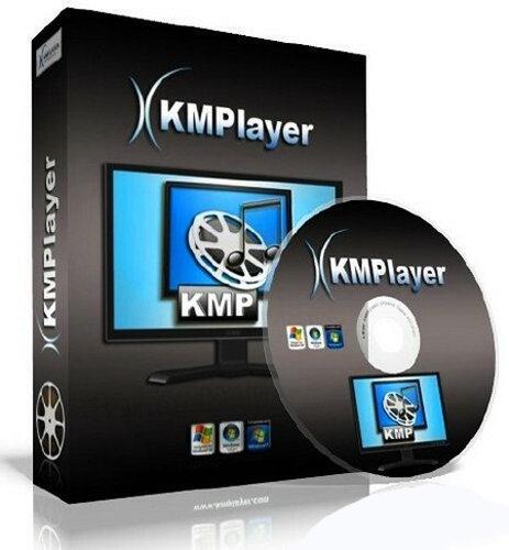 برنامج مشغل الفيديو والصوت  للماك KMPlayer