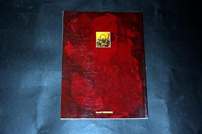 Contraportada del Catálogo 2003