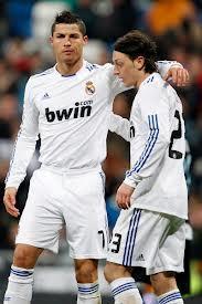 Eksklusif!!!! Fakta Tentang Cristiano Ronaldo Yang Mungkin Kita Tidak Tahu