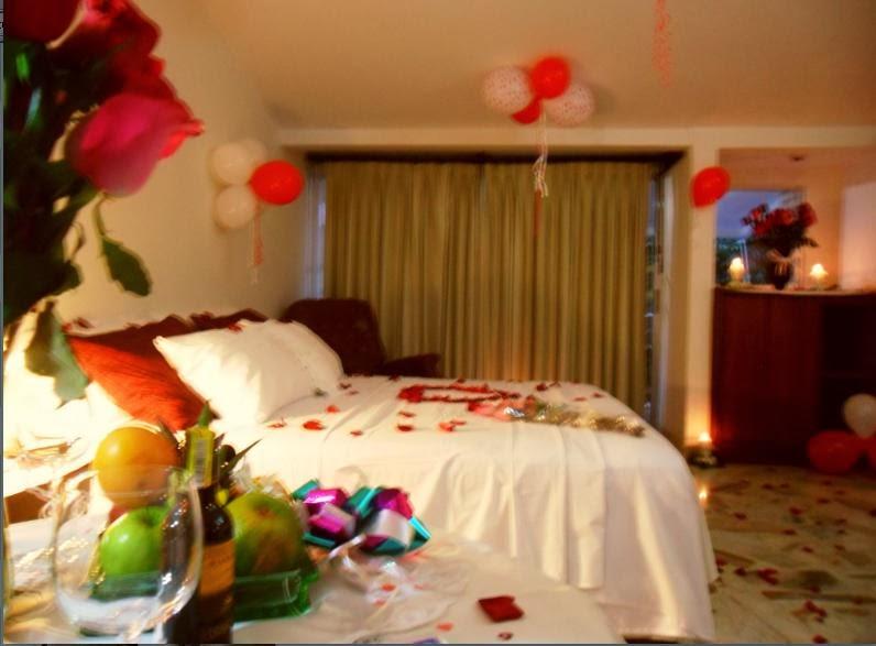 Detalles romanticos imagui for Detalles en habitaciones de hotel