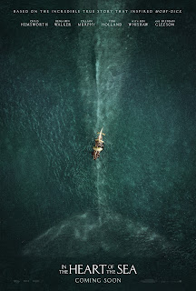 In The Heart Of The Sea (2015) - Ron Howard