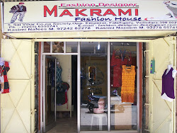 Makrami Fashion House