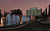 Cabana Motel Palo Alto