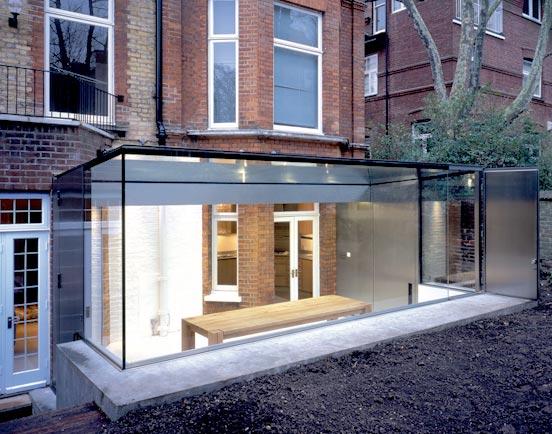 Carlseng Designs Small Greenhouses