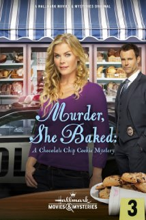 Watch Murder, She Baked: A Chocolate Chip Cookie Mystery Online Free Putlocker
