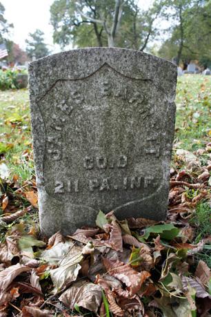 East Akron Cemetery Akron Ohio