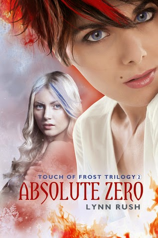Absolute Zero May 23