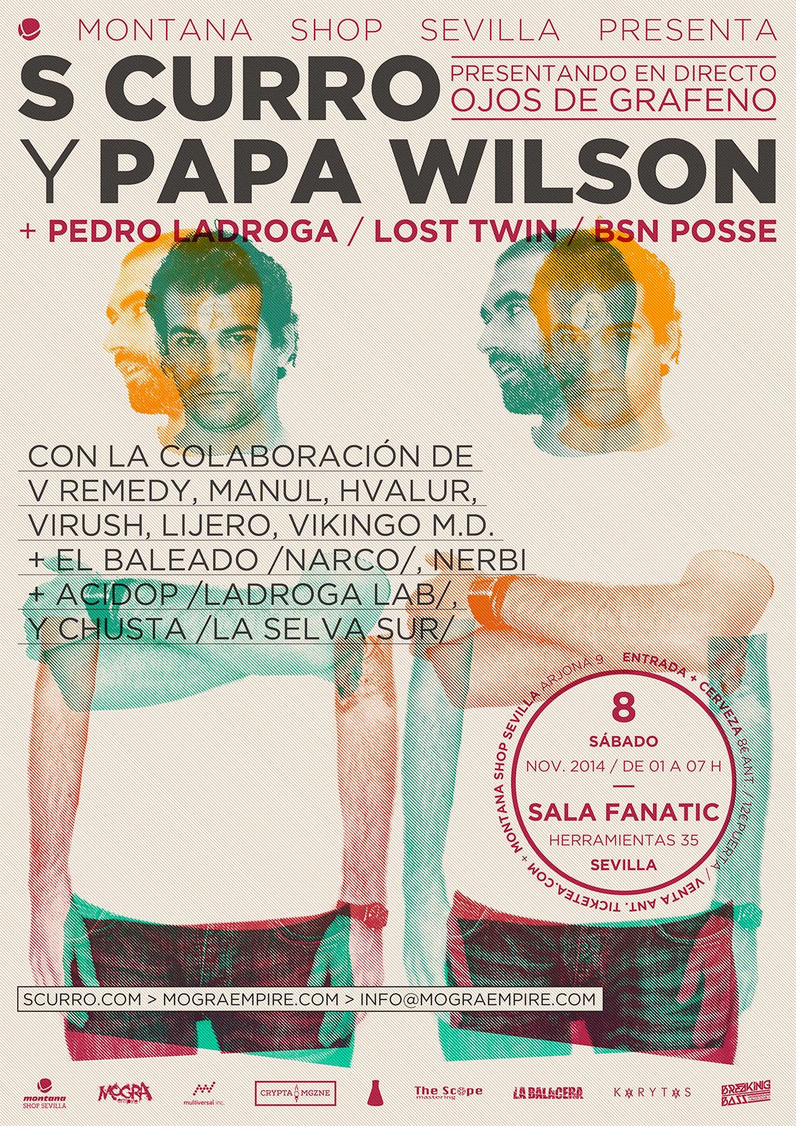 https://www.ticketea.com/s-curro-y-papa-wilson-en-sevilla/