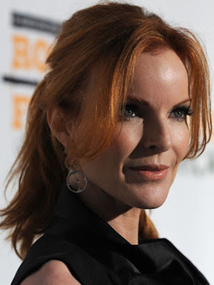 Marcia Cross Sterling Dangle Earrings