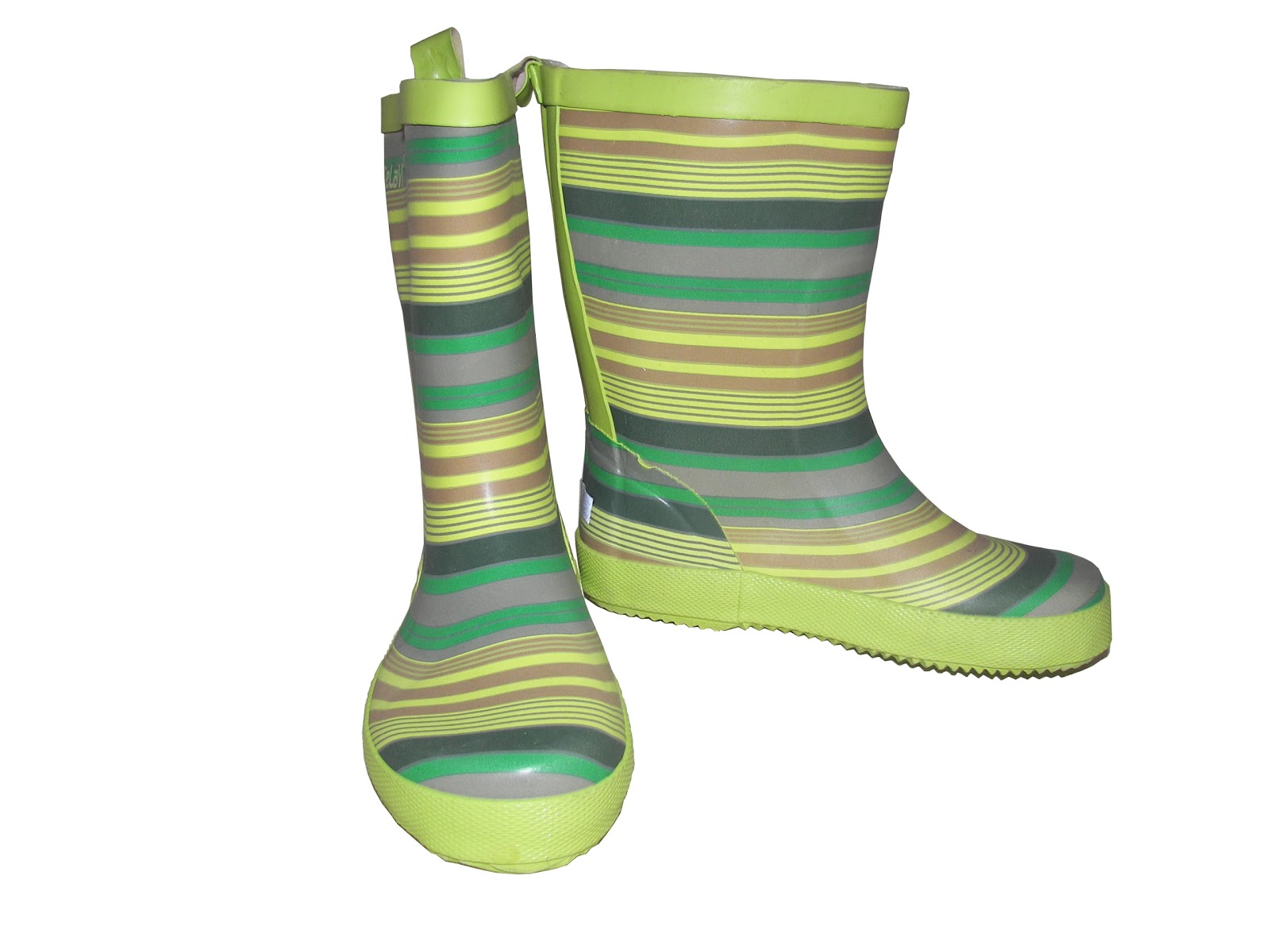 Kid's rain boots are a must-have accessory for every little puddle jumper. These classic waterproof boots come in tons of cool and colorful styles from fashion boots with stylish polka dots and plaid to animated pairs featuring dinosaurs, superheros or butterflies.