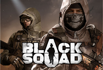 Cara Install Game Black Squad Indonesia